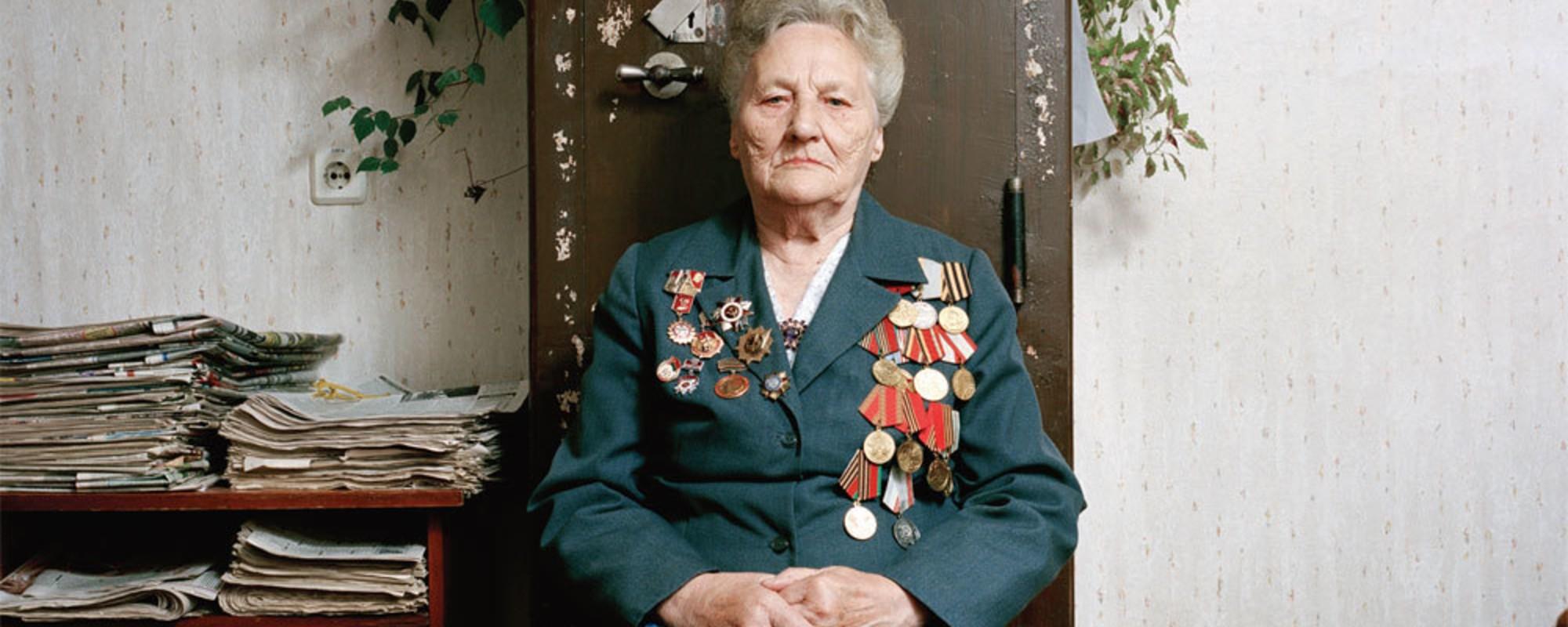 Tulips und andere Mädchen: Weißrussland auf der Suche nach sich selbst