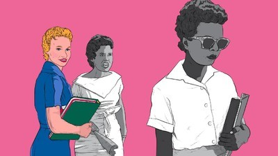 ​The Rise of Segregationist Sweetheart Sammie Dean Parker