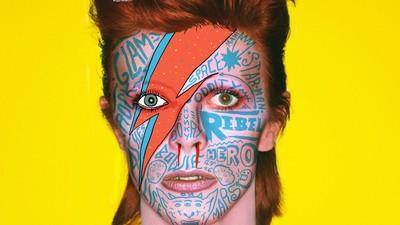 Adeus Starman - David Bowie (1947-2016)