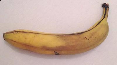 Banana DJ-ului Ben Klock a fost scoasă la licitație