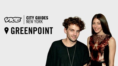 Chairlift Doesn't Hate the G Train, Loves Greenpoint's Peter Pan Donuts