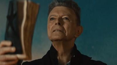 David Bowie dnes zemřel