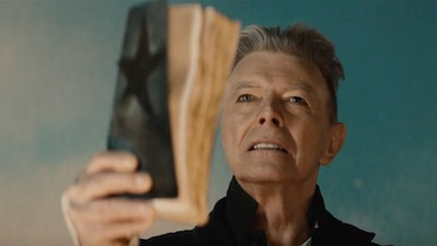 David Bowie Has Passed Away at the Age of 69