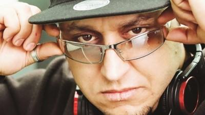 De eerste Syrische rapper woont nu in Duitsland