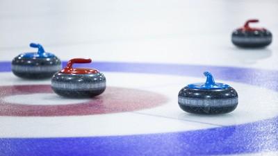 Desportos que não lembram ao Diabo: Curling