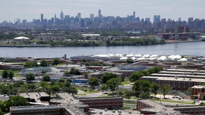 How Rikers Island Became the Most Notorious Jail in America