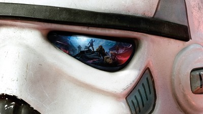 'Battlefront' Shows Just How Cheap Life Is in the Star Wars Universe