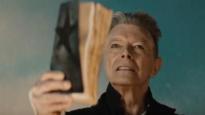 Muere David Bowie a los 69 años de edad