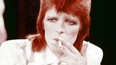 Oh! You Pretty Things: relembrando a abordagem radical de Bowie para a beleza