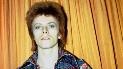 Oh! You Pretty Things: Remembering David Bowie's Radical Approach to Beauty
