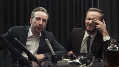 'Schulz & Böhmermann', Jörg Kachelmann und die Vergewaltigungslüge