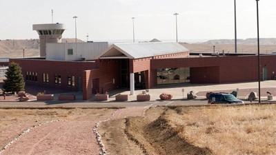 So ist das Leben im sichersten Supermax-Gefängnis der USA