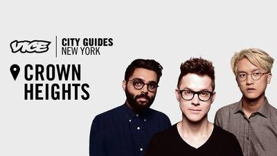 Son Lux Gets Homesick for Crown Heights Mexican Food