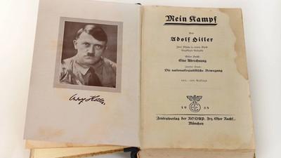 Warum eine wissenschaftliche Ausgabe von 'Mein Kampf' längst überfällig ist