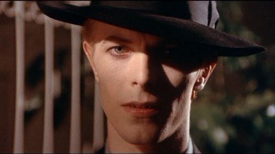 Remembering David Bowie's Movie Career
