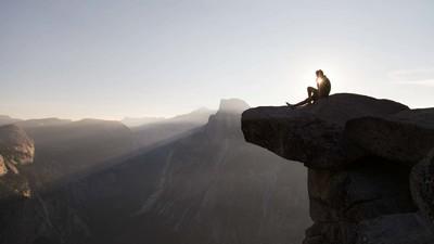 Por qué deberías dejar tu trabajo y ponerte a viajar por el mundo