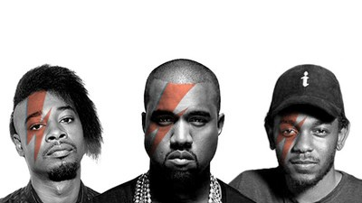 Jiggy Stardust: Tracking David Bowie's Influence on Hip-Hop