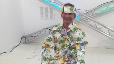 Johan Vlemmix is de grootste Nederlandse ondernemer aller tijden
