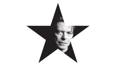 Look Up Here, I'm in Heaven: David Bowie Says Goodbye with 'Blackstar'