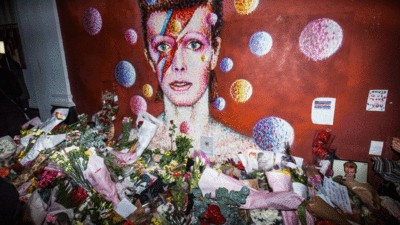 Misfits and Weirdos Everywhere Owe David Bowie Their Tears