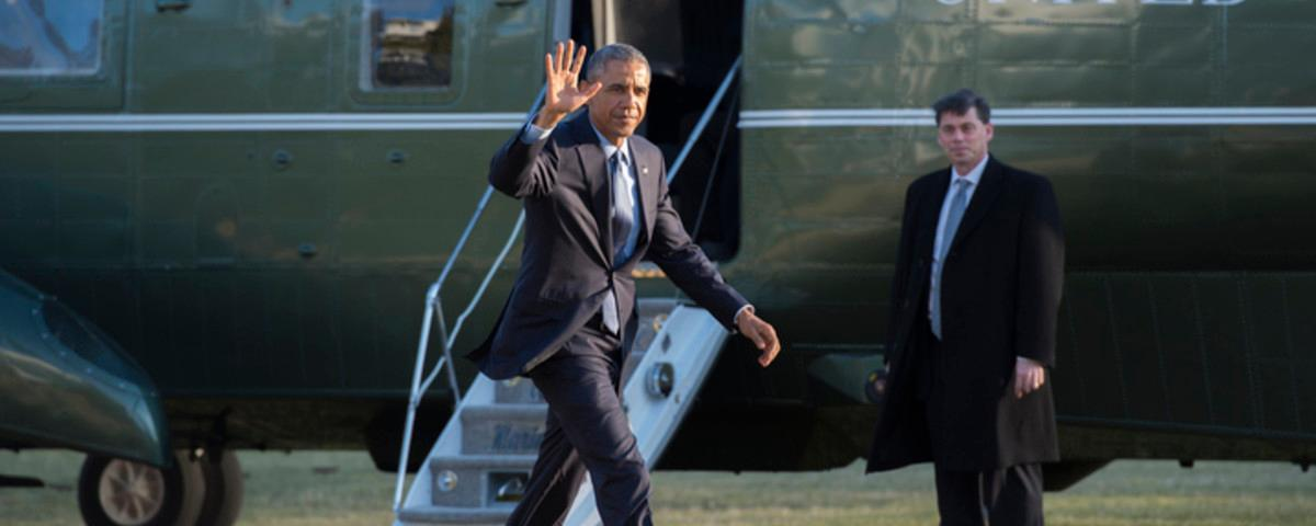 Obama Is About to Launch His Third and Final Presidential Campaign