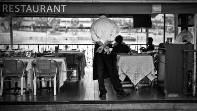 Chique Londense restaurants hebben liever geen lelijke mensen aan tafel