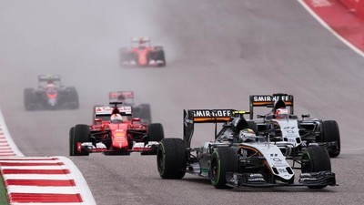Why Formula 1 Doesn't Have Doping Scandals