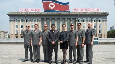 A bomba L(aibach) na hora H da Coreia do Norte