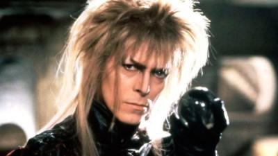 David Bowie no cinema: de pequenas aparições a protagonista