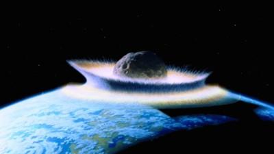 Die NASA hat eine Abteilung für planetare Verteidigung eingerichtet, um uns vor kosmischen Kollisionen zu schützen