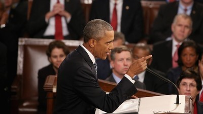How America Responded to Obama's Final State of the Union