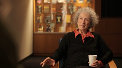 Iconic Author Margaret Atwood on Abortion, Twitter, and Predicting Everything We're Doing Wrong