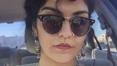 Warum die Körperbehaarung dieser jungen Feministin einen Shitstorm auslöste