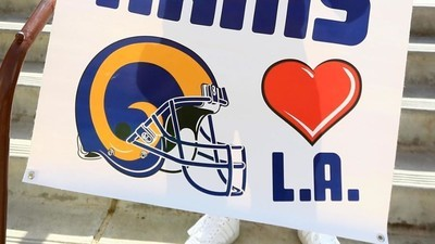 Winners and Losers of the NFL's Return to LA