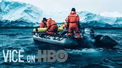 As alterações climáticas em destaque num episódio especial da VICE on HBO