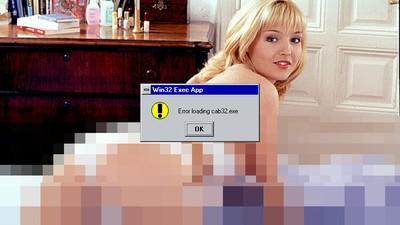 Verhalen over porno kijken in de begindagen van het internet