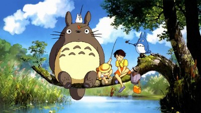 Los mejores vídeos homenaje a Studio Ghibli