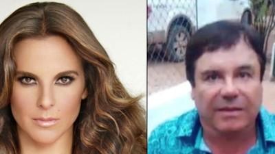 Sean wie? – De uitgelekte berichten tussen El Chapo en Kate del Castillo