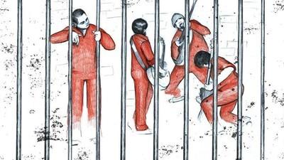 Jaký to je založit si kapelu ve vězení