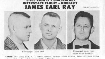 A History of the King Family's Attempt to Clear the Name of James Earl Ray