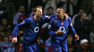 Comment l'Angleterre m'a rendu fan d'Arsenal