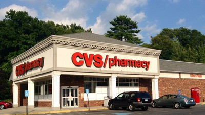 CVS Pharmacies in New York Will Start Selling Heroin Overdose Antidote Over the Counter