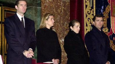 ¿Le están haciendo un juicio a medida a la Infanta Cristina?