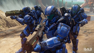 A Professional Halo Player Describes How eSports Keep Getting Bigger