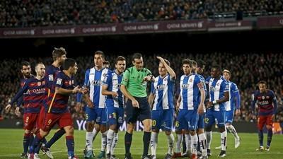 Queridos Barça y Espanyol: dejad ya de avergonzarnos