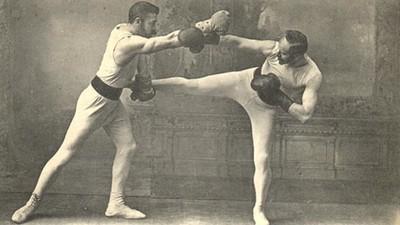 Savate: el desconocido arte marcial francés