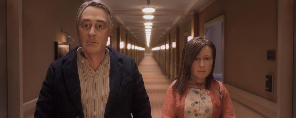 Talking 'Anomalisa,' Animation, and Puppet Sex with Charlie Kaufman
