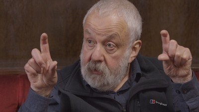 VICE Talks Film with Mike Leigh