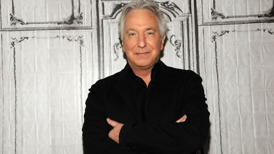 We Remember Actor Alan Rickman on Today's 'Daily VICE'