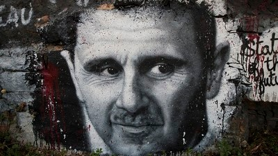 Where Could Syrian President Bashar Assad Eventually Find Refuge?